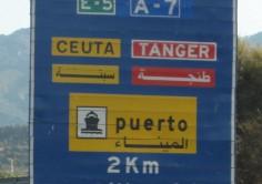PASO DEL ESTRECHO. Los puertos de Algeciras y Tarifa, 100% operativos este fin de semana