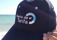 EMPLEO TARIFA. 1.577 puestos de trabajo dependen de la actividad económica que genera el Puerto de Tarifa