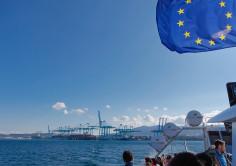 FRONTERAS. ESPO analiza en Algeciras el impacto del Brexit en los puertos europeos