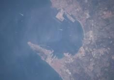CONTENEDORES. El Puerto de Algeciras convoca concurso internacional