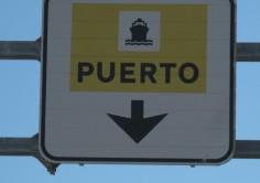 ESPO. Algeciras, Port of the month