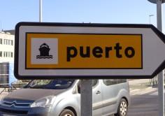 TRÁFICOS. El Puerto de Algeciras mueve 52 millones de toneladas en el primer semestre del año
