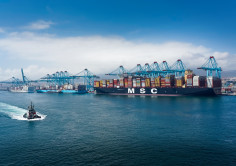 COVID19. Port of ALGECIRAS remains open and operational