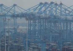 TRÁFICOS. El Puerto de Algeciras cierra 2015 moviendo 98´2 millones de toneladas y 4´5 millones de Teus