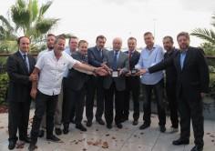 El Puerto de Algeciras, 3º de Europa en productividad de sus terminales de contenedores