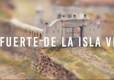 DÍA MARÍTIMO EUROPEO. Estreno del documental EL FUERTE DE ISLA VERDE