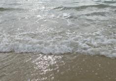 PLAYAS. El Puerto de Algeciras licita el trasvase de arena del Rinconcillo y estudia la mejor alternativa para frenar el basculamiento de la playa