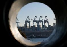 Le Port d'Algésiras clôture l'année 2015 avec 98,2 millions de tonnes
