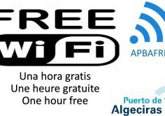 OPE 2016. La Estación Marítima del Puerto de Algeciras estrena wifi gratuito este fin de semana