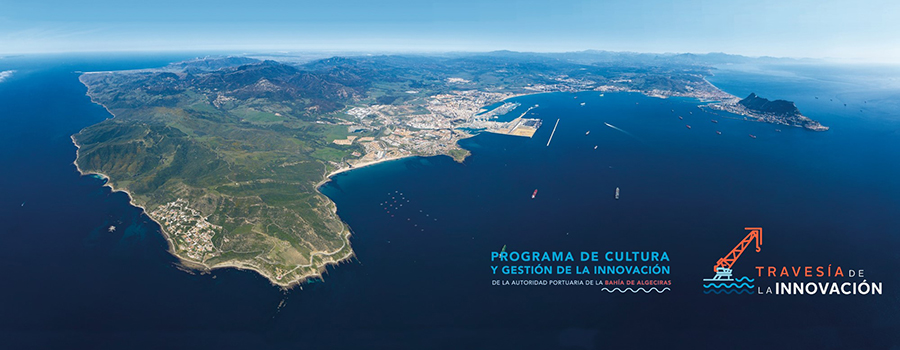 Innovation Website of Algeciras Bay Port